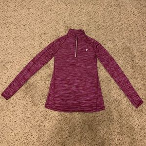 Old navy go dry women's active jacket
